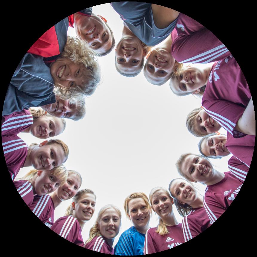+++ Damenmannschaft feiert Testspielerfolg +++
